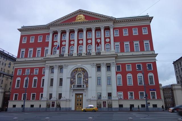 129 - Tvesrkaya Ulitsa