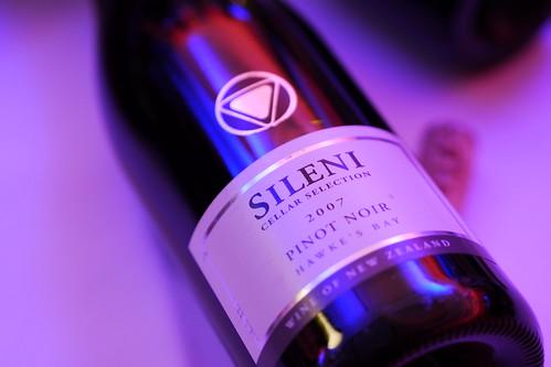 Wein - Sileni - Pinot Noir