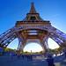 Tour Eiffel, Paris France... Magnifique!