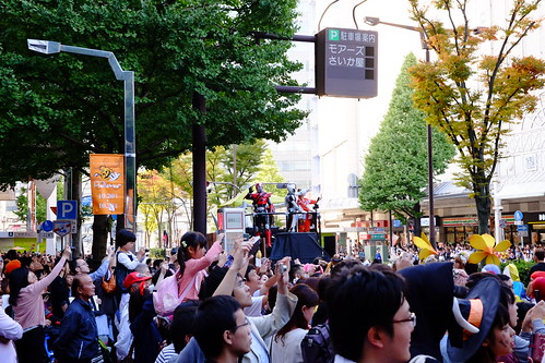 Kawasaki Halloween parade 2014 193