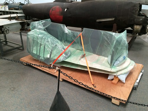 Cherry Bomb Restoration