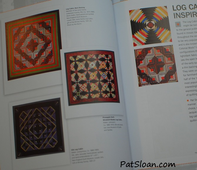 pat sloan quilting the new classics review 4