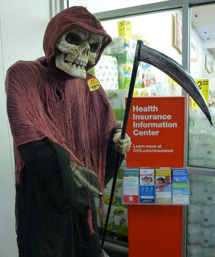 Healthcare Halloween: Trick or Treat!