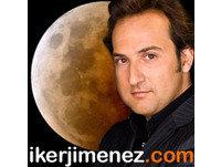 iker jimenez presentador de milenio 3