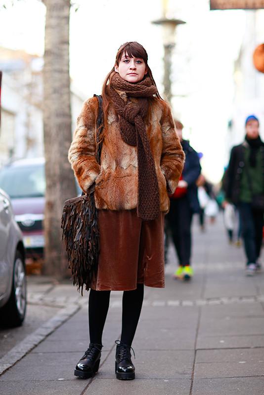 brownfur_rvk iceland, Quick Shots, Reykjavik, street fashion, street style, women