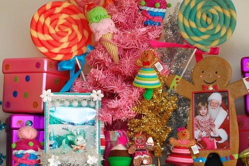 Kitschy Christmas 2014