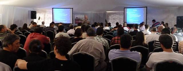 Neuquén: IV Encuentro Norpatagónico de elaboradores de vinos caseros/artesanales