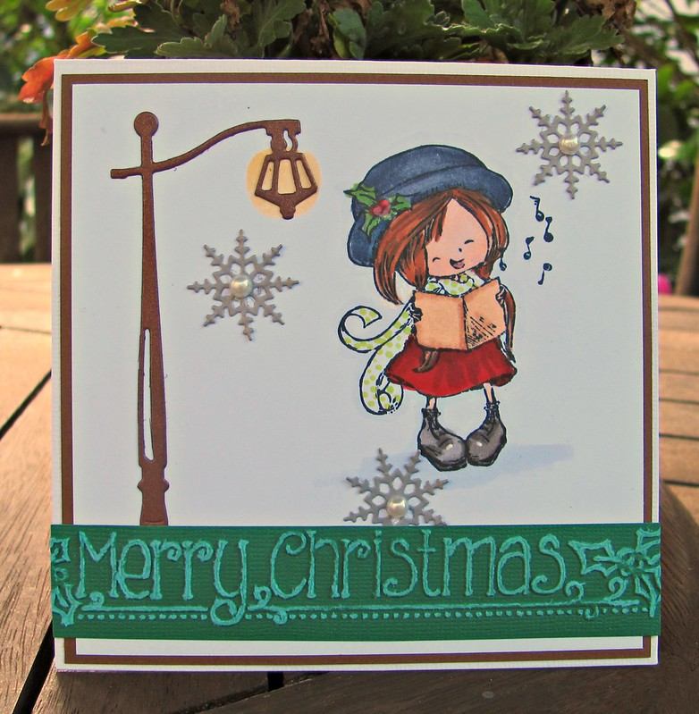 Tiddly Inks Christmas