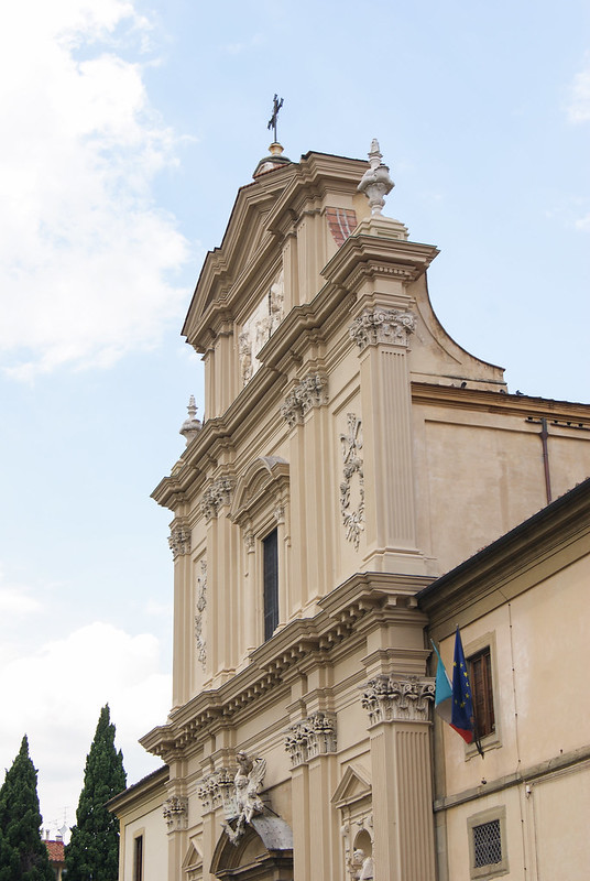 Firenze Bargello & San Marco-2