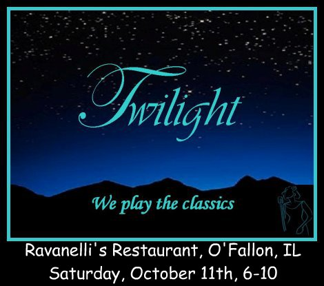 Twilight 10-11-14