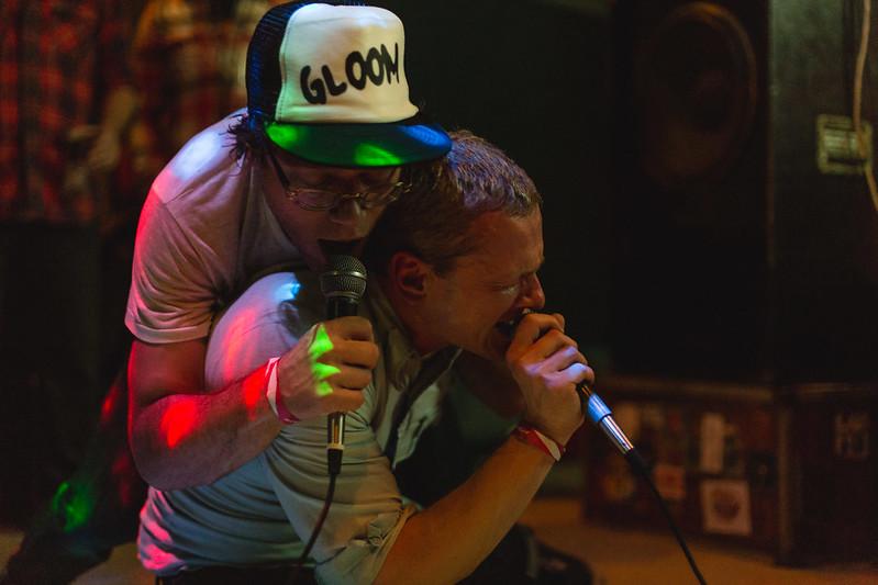 Gloom Balloon @ Duffys | Lincoln Calling 2014