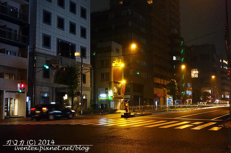 23刀口力日本東京鐵塔