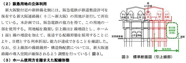 阪急新大阪連絡線7