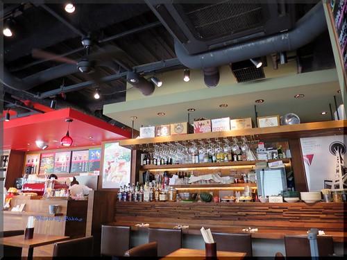 Photo:2014-09-29_ハンバーガーログブック_【芝公園】VASHON-SEATTLE'S BEST COFFEE シアトル系コーヒー店と思いきや本格ハンバーガーも楽しめます!_06 By:logtaka