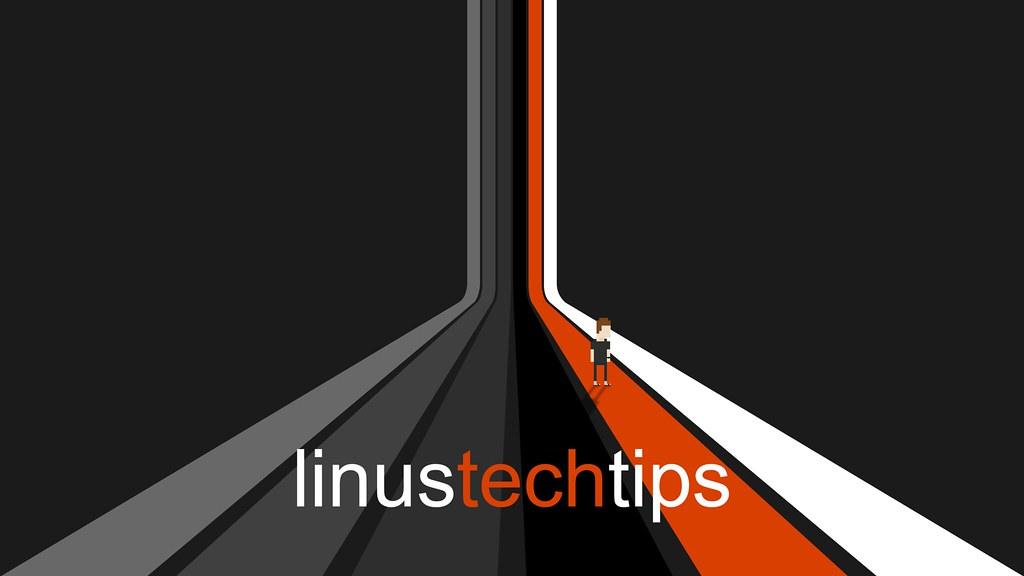 Linustechtips Wallpapers Im Back D General Discussion Linus Tech Tips