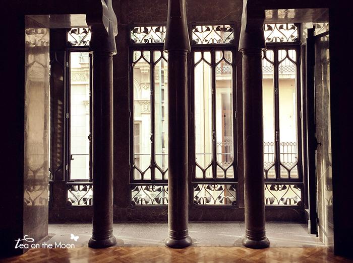 Palau güell barcelona