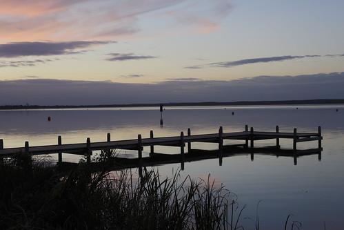 autumn sunset evening abend herbst abendstimmung steinhudermeer hagenburg