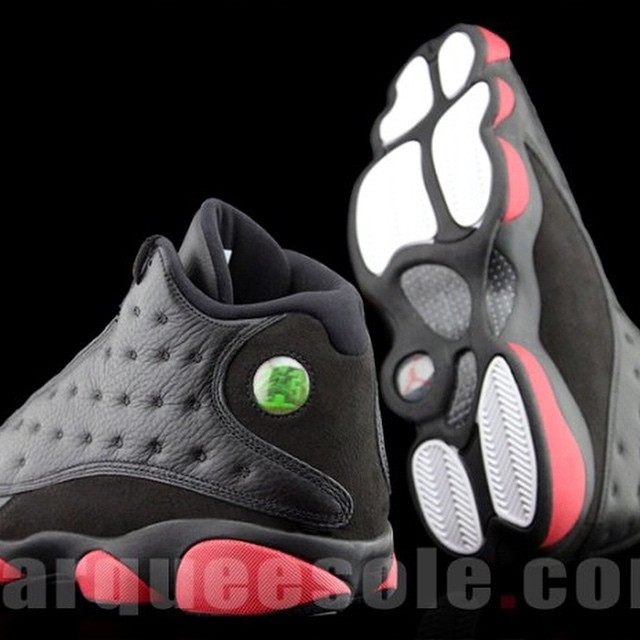 e8b19cce94a Air Jordan 13 Color: Black/Infrared 23-Black Style Code: 414571-003 Release  Date: 12/13/14 Price: $185