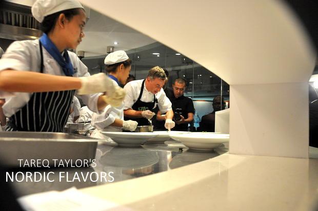 Tareq Taylor's Nordic Flavors 13