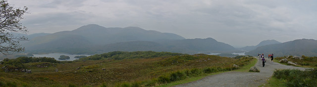 Ring of Kerry IV
