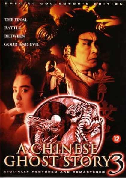 Thiện Nữ U Hồn 3 - A Chinese Ghost... (1991)