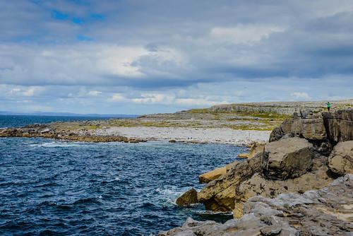 ocean park county ireland sea irish cliff galway water rock stone landscape bay coast meer europe clare stones north rocky eu irland eire cliffs na atlantic national co limestone burren np irlanda irlande the northatlantic éire poblacht boireann airlann héireann ilobsterit