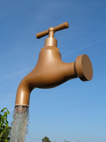 robinet de salbris