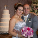Casamento de Carol Veiga e Gustavo Buteri - Festa