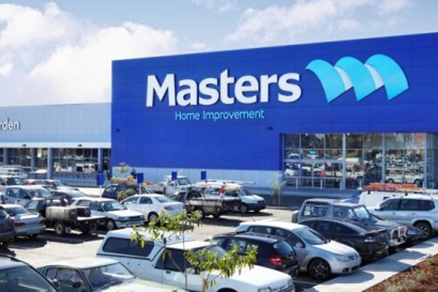 A Masters store site at 72-82 Mulgoa Road in Jamisontown (NSW)