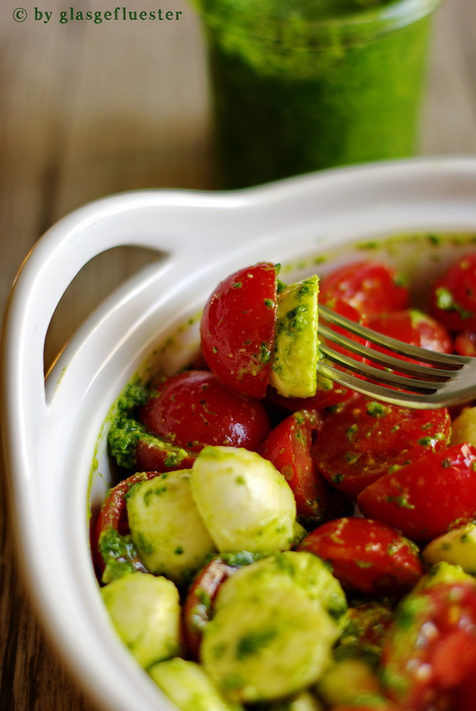 Tomatenpestosalat by Glasgeflüster 3  klein
