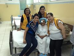 Milagro Melvin Jones Lions Club (Ecuador)