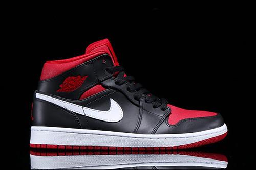 jordan-1-black-white-red