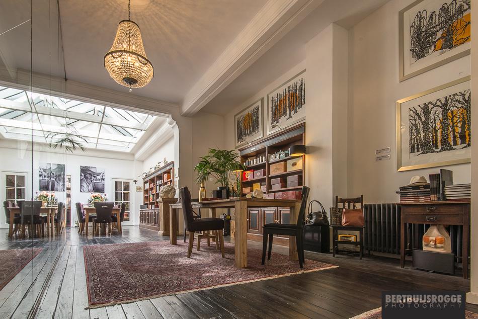 La Casa Del Habano Den Haag