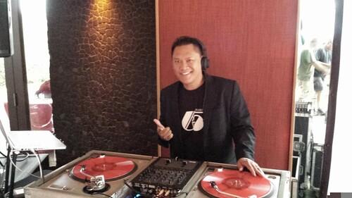 DJ Cortez