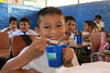 Alimentación escolar y agricultura familiar, El Salvador by FAO of the UN