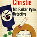 Dell Books 961 - Agatha Christie - Mr. Parker Pyne, Detective