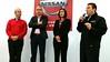 Nissan Mexicana presenta su gama de productos 2015, el portafolio de vehículos más completo del país Visión Automotriz 089