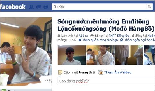 Tên Facebook hay, ý nghĩa, độc đáo | Đổi tên facebook