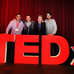 TEDxRiverside speakers