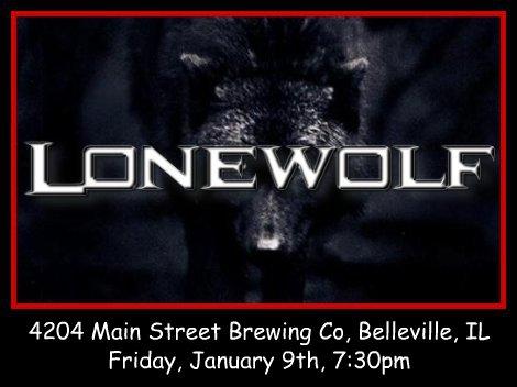 Lonewolf 1-9-15
