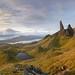 Old Man of Storr #1 [ Île de Skye ~ Ecosse ] by emvri85