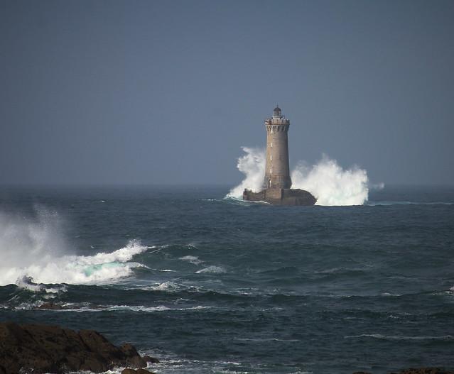 phare du Four, Porspoder