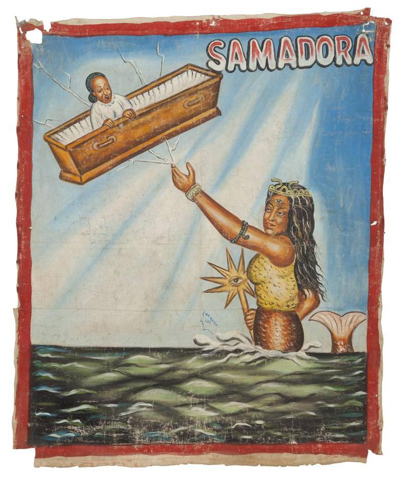 SAMADORA