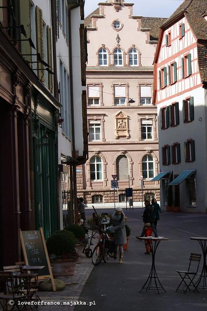 Basel, Bâle