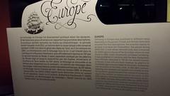 Exposition Tatoueurs-Tatoués, Musée du Quai Branly, Paris - 26 Octobre 2014