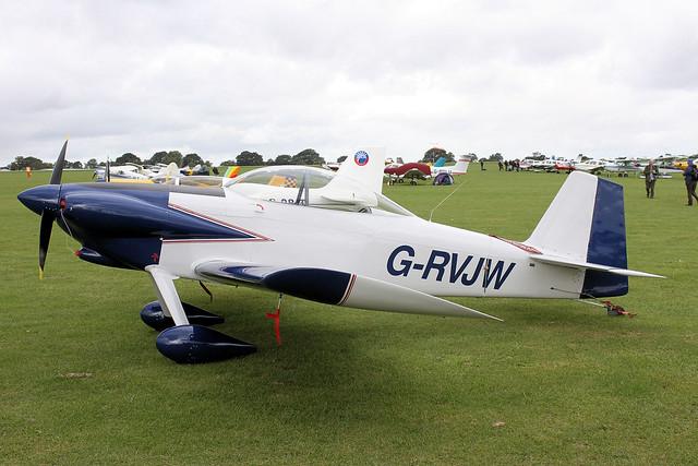 G-RVJW