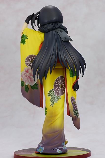 Akemi Homura haregi ver.(3)