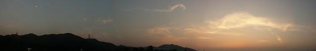 CIRCLEG 黑暗的使者 蚊子 單車 下白泥 觀塘 海濱 美孚 吉吉燒 BBQ (37)