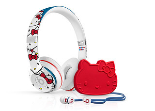 Beats by Dr. Dre × Hello Kitty 40 週年紀念版