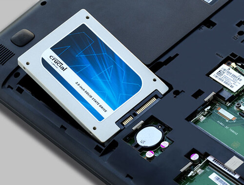 2014-10-31 15_43_25-Crucial - Disque mémoire SSD MX100 - 512 Go - SATA III - CT512MX100SSD1 - pas ch